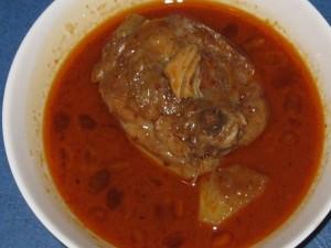 gang massaman Muslim Thai curry