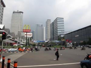 Jakarta Main Street