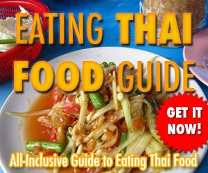 Thai street food guide
