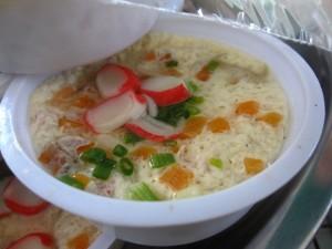 kai toon steamed egg