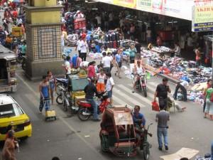 quiapo market manila philippines