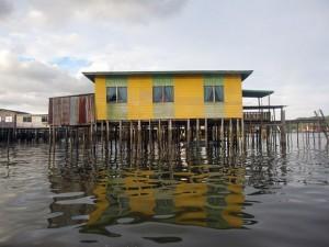 House in Brunei