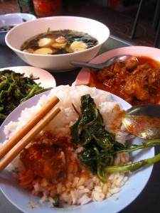 chinatown feast