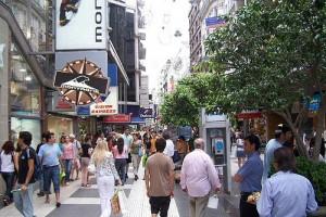 avenida florida argentina