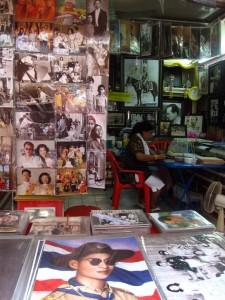 sam chuk market thailand