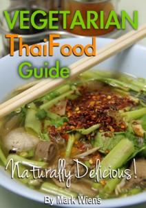 Vegetarian Thai Food Guide