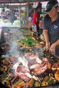 Migrationology food blog