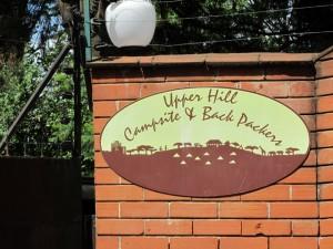 Accommodation in Nairobi