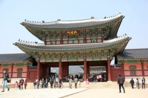 Seoul Attractions