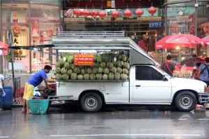 Durian Truck