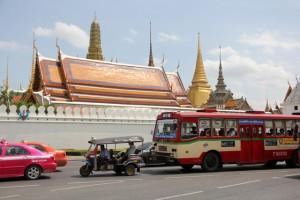 Bangkok Safety Tips