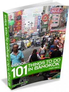 101 things to do in Bangkok