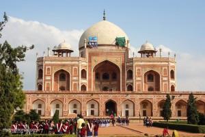 best attractions in Delhi