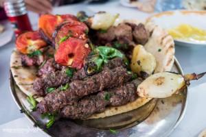 Amman food guide