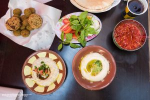 Amman restaurants