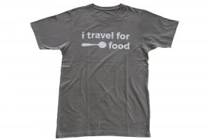 Travel to Eat