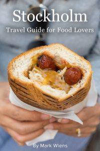 Stockholm travel guide for food lovers