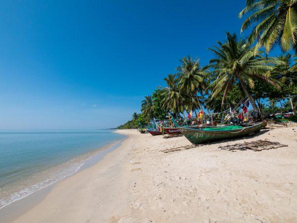 Sichon Thailand