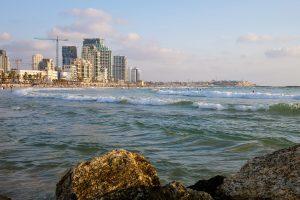 Tel Aviv guide