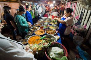 Luang Prabang attractions