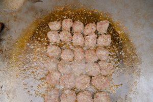 Camel Kebab Gujranwala