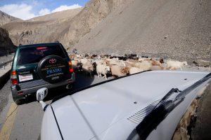 Khunjerab Pass, Baltistan, Pakistan