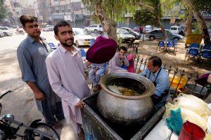 The Ultimate Pakistan Food List