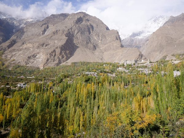 things to do in Hunza Valley