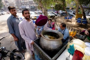 Amazing Food you need to try in Pakistan