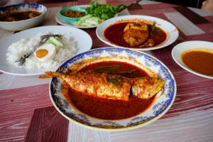 The food here is so good, its worth traveling to Malaysia, just to try!