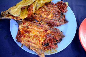 best seafood restaurants in Melaka