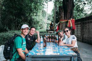 Bangkok Food Tours